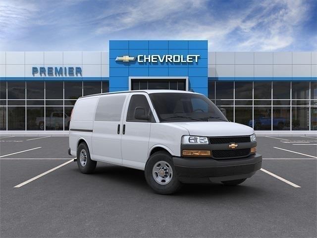 2020 Chevrolet Express 2500 4x2, Empty Cargo Van #C1403 - photo 1