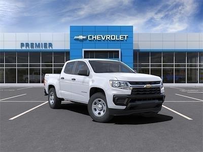 2021 Chevrolet Colorado Crew Cab 4x4, Pickup #C1432 - photo 1