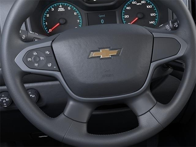 2021 Chevrolet Colorado Extended Cab 4x4, Pickup #C1439 - photo 16