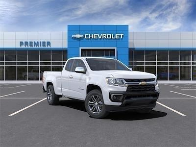 2021 Chevrolet Colorado Extended Cab 4x4, Pickup #C1439 - photo 1