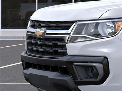 2021 Chevrolet Colorado Extended Cab 4x4, Pickup #C1439 - photo 11