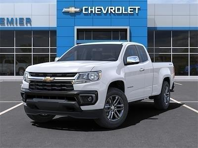2021 Chevrolet Colorado Extended Cab 4x4, Pickup #C1439 - photo 6