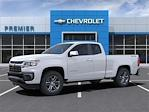 2021 Chevrolet Colorado Extended Cab 4x4, Pickup #C1439 - photo 3