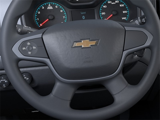 2021 Chevrolet Colorado Extended Cab 4x4, Pickup #C1520 - photo 16