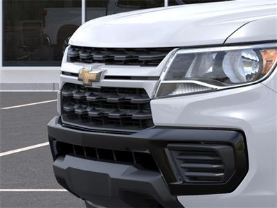 2021 Chevrolet Colorado Extended Cab 4x4, Pickup #C1520 - photo 11