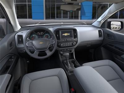 2021 Chevrolet Colorado Extended Cab 4x4, Pickup #C1520 - photo 12