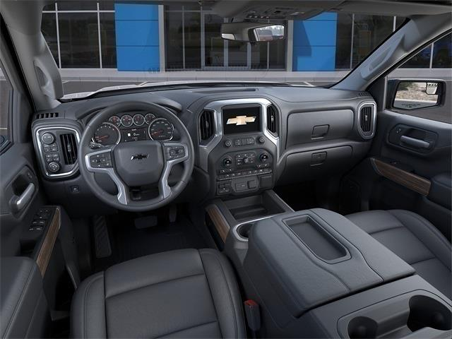 2021 Chevrolet Silverado 1500 Crew Cab 4x4, Pickup #C1544 - photo 11