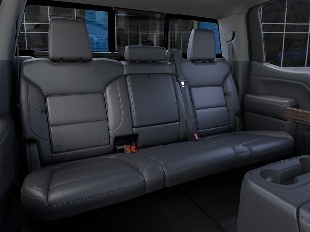 2021 Chevrolet Silverado 1500 Crew Cab 4x4, Pickup #C1544 - photo 13