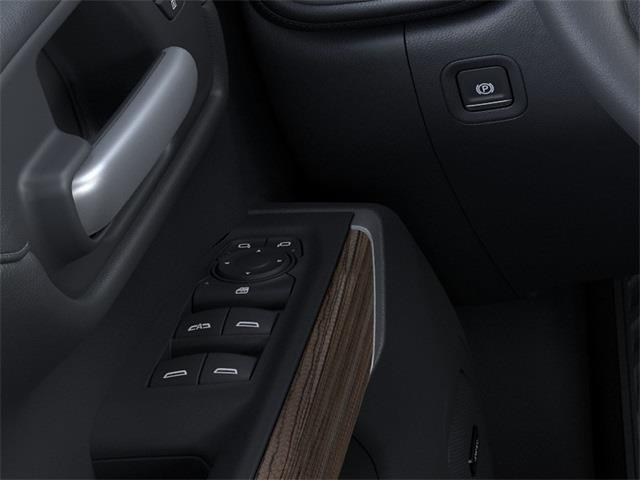 2021 Chevrolet Silverado 1500 Crew Cab 4x4, Pickup #C1544 - photo 18