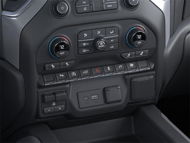 2021 Chevrolet Silverado 1500 Crew Cab 4x4, Pickup #C1544 - photo 19