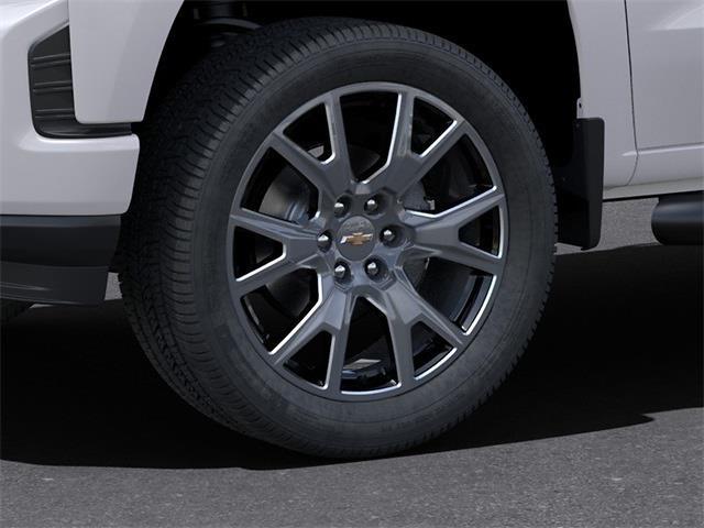 2021 Chevrolet Silverado 1500 Crew Cab 4x4, Pickup #C1544 - photo 6