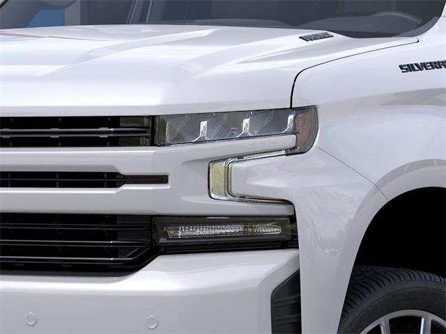 2021 Chevrolet Silverado 1500 Crew Cab 4x4, Pickup #C1544 - photo 7
