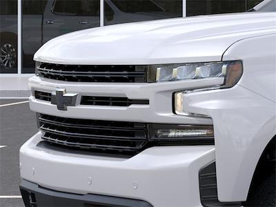 2021 Chevrolet Silverado 1500 Crew Cab 4x4, Pickup #C1544 - photo 10
