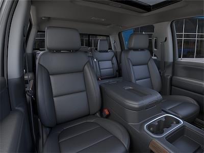 2021 Chevrolet Silverado 1500 Crew Cab 4x4, Pickup #C1544 - photo 12
