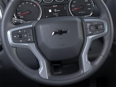 2021 Chevrolet Silverado 1500 Crew Cab 4x4, Pickup #C1544 - photo 15