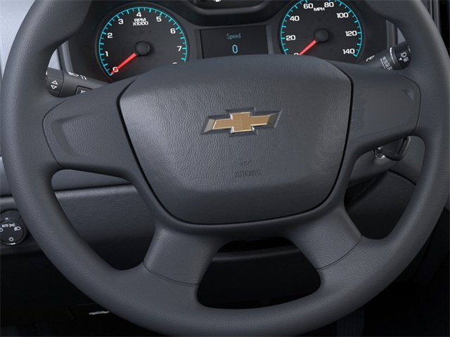 2021 Chevrolet Colorado Extended Cab 4x2, Pickup #C1551 - photo 16