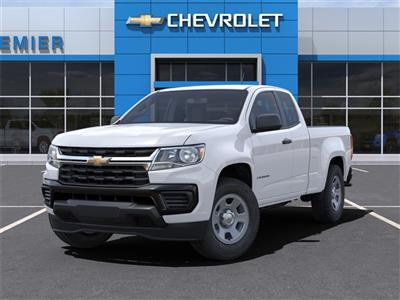 2021 Chevrolet Colorado Extended Cab 4x2, Pickup #C1551 - photo 6
