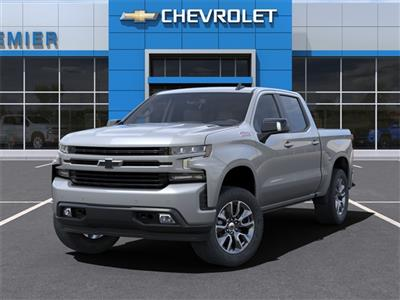 2021 Chevrolet Silverado 1500 Crew Cab 4x4, Pickup #C1576 - photo 6