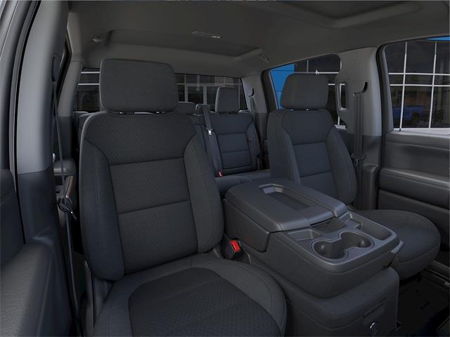 2021 Chevrolet Silverado 1500 Crew Cab 4x4, Pickup #C1581 - photo 13
