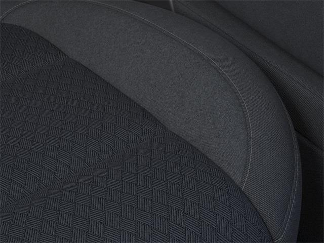 2021 Chevrolet Silverado 1500 Crew Cab 4x4, Pickup #C1581 - photo 18