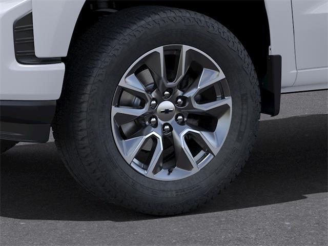 2021 Chevrolet Silverado 1500 Crew Cab 4x4, Pickup #C1581 - photo 7