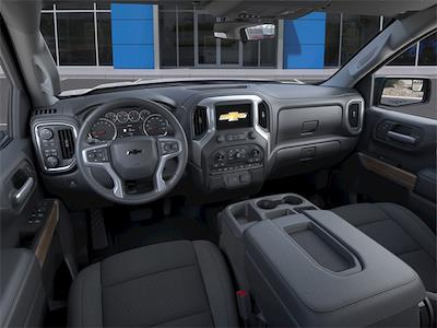 2021 Chevrolet Silverado 1500 Crew Cab 4x4, Pickup #C1581 - photo 12