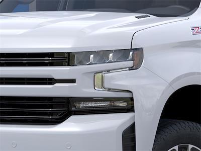 2021 Chevrolet Silverado 1500 Crew Cab 4x4, Pickup #C1581 - photo 8