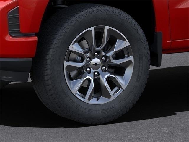 2021 Chevrolet Silverado 1500 Crew Cab 4x4, Pickup #C1582 - photo 7