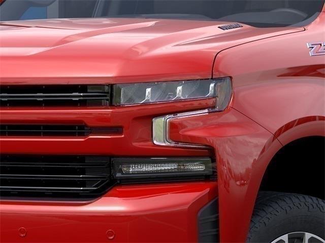 2021 Chevrolet Silverado 1500 Crew Cab 4x4, Pickup #C1582 - photo 8