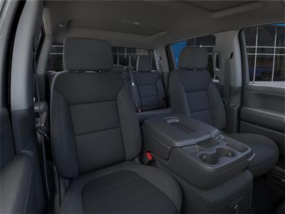 2021 Chevrolet Silverado 1500 Crew Cab 4x4, Pickup #C1582 - photo 13
