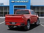 2021 Chevrolet Silverado 1500 Crew Cab 4x4, Pickup #C1582 - photo 2