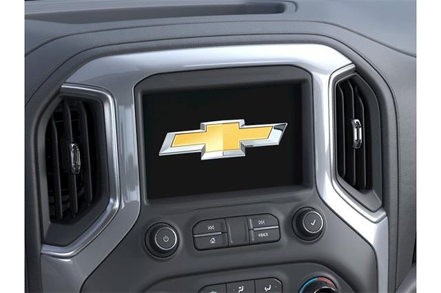 2021 Chevrolet Silverado 1500 Crew Cab 4x4, Pickup #RC1588 - photo 17