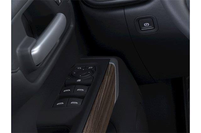 2021 Chevrolet Silverado 1500 Crew Cab 4x4, Pickup #RC1588 - photo 19