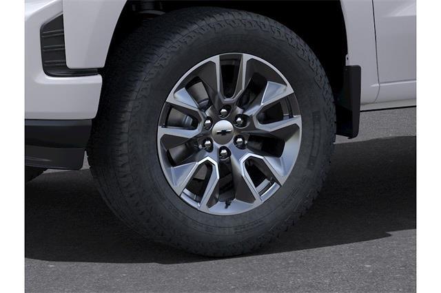 2021 Chevrolet Silverado 1500 Crew Cab 4x4, Pickup #RC1588 - photo 6