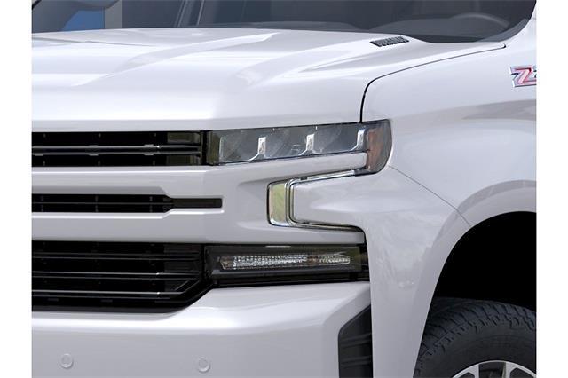 2021 Chevrolet Silverado 1500 Crew Cab 4x4, Pickup #RC1588 - photo 8
