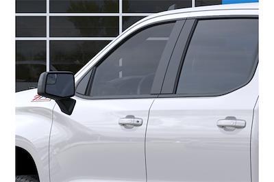 2021 Chevrolet Silverado 1500 Crew Cab 4x4, Pickup #RC1588 - photo 10