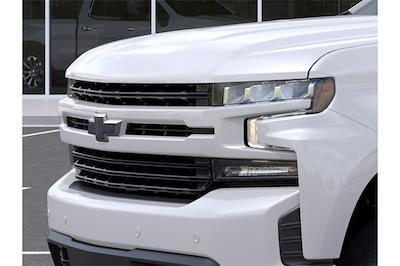 2021 Chevrolet Silverado 1500 Crew Cab 4x4, Pickup #RC1588 - photo 11