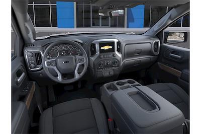 2021 Chevrolet Silverado 1500 Crew Cab 4x4, Pickup #RC1588 - photo 12