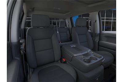 2021 Chevrolet Silverado 1500 Crew Cab 4x4, Pickup #RC1588 - photo 13