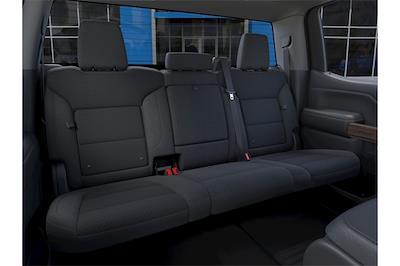 2021 Chevrolet Silverado 1500 Crew Cab 4x4, Pickup #RC1588 - photo 14