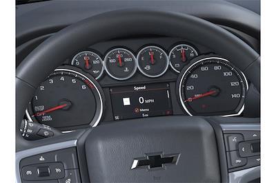 2021 Chevrolet Silverado 1500 Crew Cab 4x4, Pickup #RC1588 - photo 15