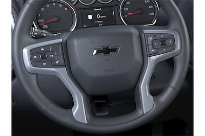 2021 Chevrolet Silverado 1500 Crew Cab 4x4, Pickup #RC1588 - photo 16
