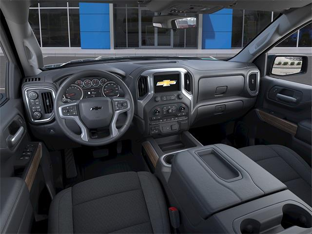 2021 Chevrolet Silverado 1500 Crew Cab 4x4, Pickup #C1619 - photo 12