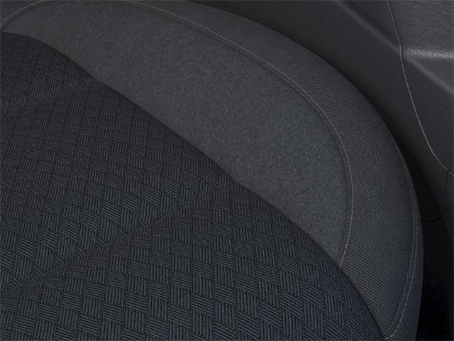 2021 Chevrolet Silverado 1500 Crew Cab 4x4, Pickup #C1619 - photo 18