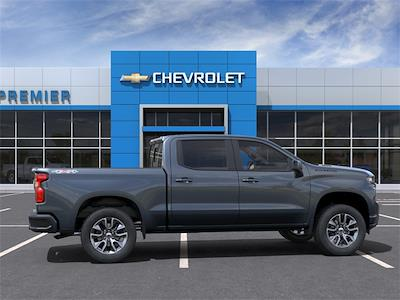 2021 Chevrolet Silverado 1500 Crew Cab 4x4, Pickup #C1619 - photo 5