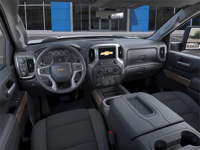 2021 Chevrolet Silverado 2500 Crew Cab 4x4, Pickup #C1645 - photo 12