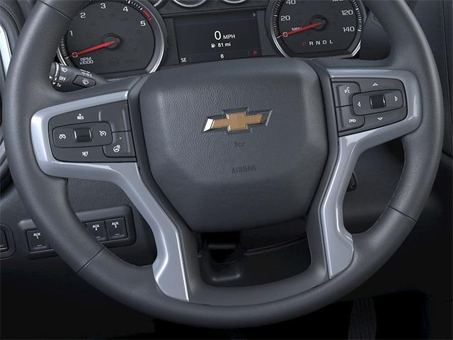 2021 Chevrolet Silverado 2500 Crew Cab 4x4, Pickup #C1645 - photo 16