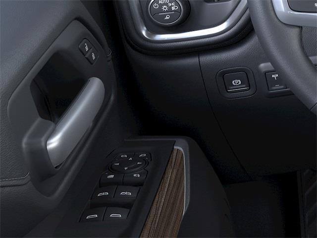 2021 Chevrolet Silverado 2500 Crew Cab 4x4, Pickup #C1645 - photo 19