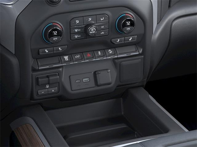 2021 Chevrolet Silverado 2500 Crew Cab 4x4, Pickup #C1645 - photo 20
