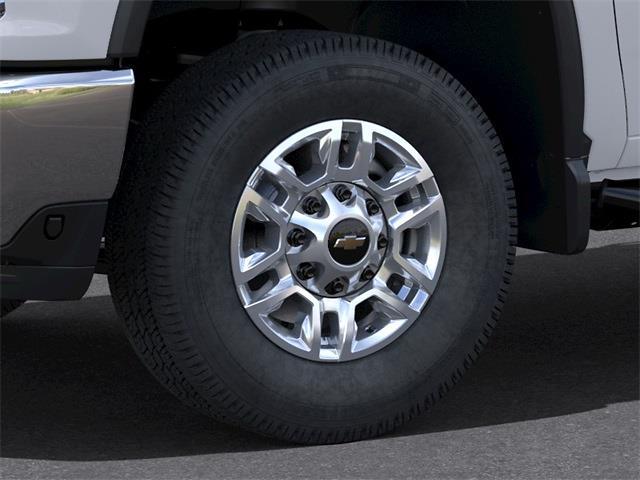 2021 Chevrolet Silverado 2500 Crew Cab 4x4, Pickup #C1645 - photo 7